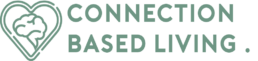 Connection Based Living Logo