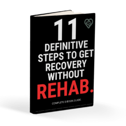 11 Steps e-book-Addiction Recovery